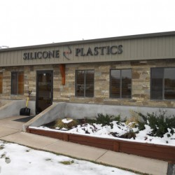 Silicone Plastics is a Plastic Mold Injection Manufacturer, founded in 1991. Photo by Tanner Simmons.
