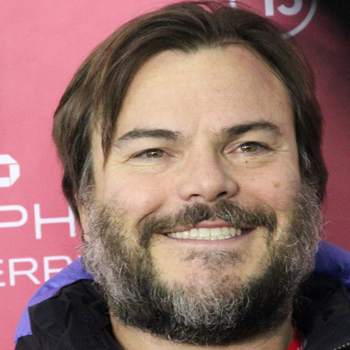 Jack Black (Ben Hansen photo)
